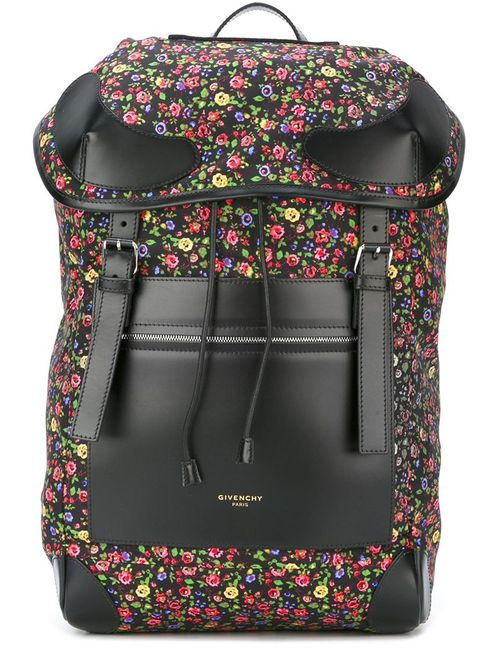 Givenchy | Мужское Rider Backpack Acrylic/Polyamide
