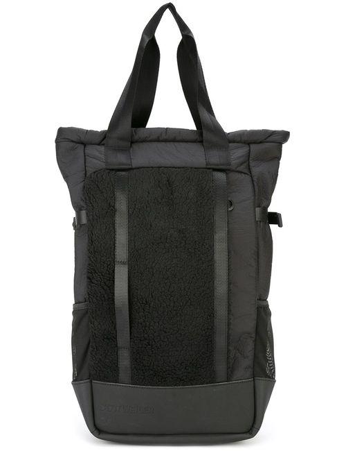 COTTWEILER | Черный Zipped Backpack Nylon