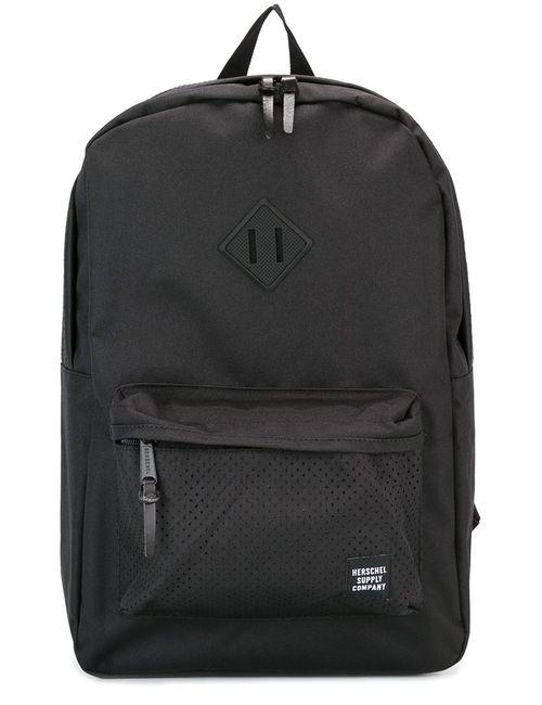 Herschel Supply Co. | Чёрный Heritage Backpack Polyester