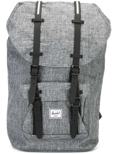 Herschel Supply Co. | Серый Little America Backpack Polyester/Polyurethane