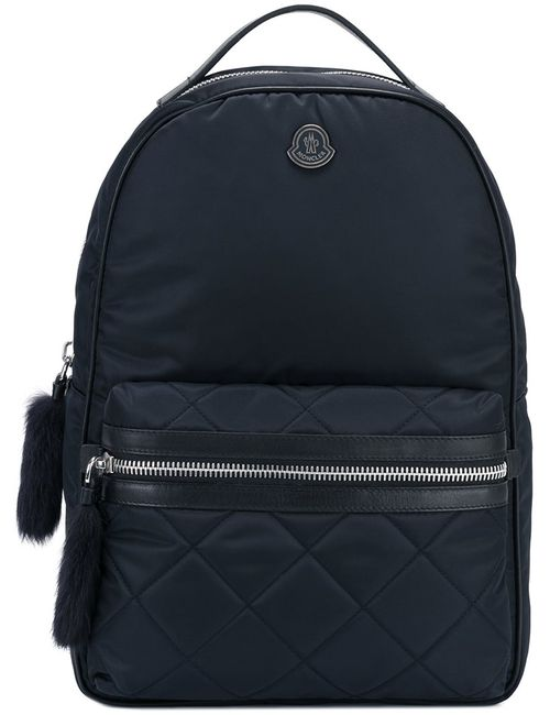 Moncler | Синий Gigi Backpack