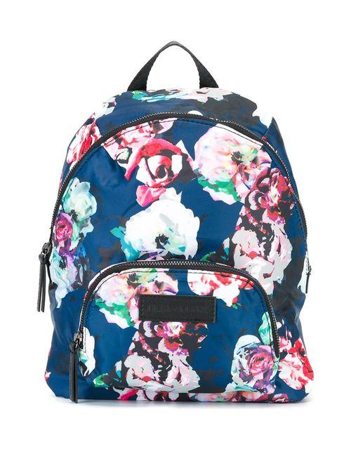 Tiba + Marl | Мужское Синий Mini Elwood Backpack