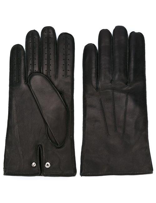 Furla | Коричневый My Bang Bang Gloves 8 Lamb Skin/Wool