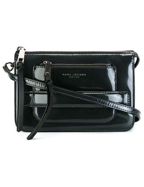 Marc Jacobs | Женское Серый Madison Crossbody Bag