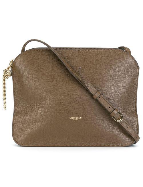 Nina Ricci | Flat Crossbody Bag