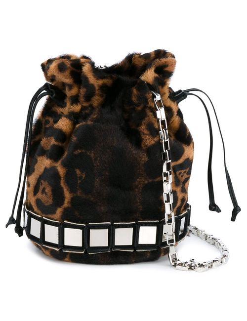 TOMASINI | Женское Коричневый Lucile Bucket Bag