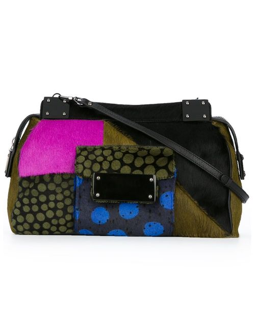 Jamin Puech | Женское Medium Pattern Crossbody Bag
