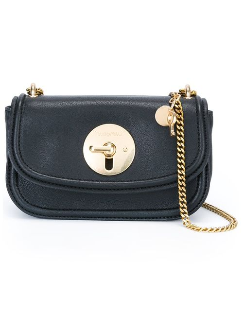 See By Chloe | Женское Чёрный See By Chloé Small Lois Crossbody Bag