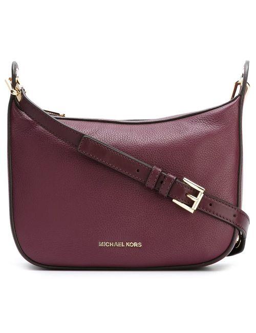 Michael Michael Kors | Женское Розовый Eyelet Detailing Crossbody Bag