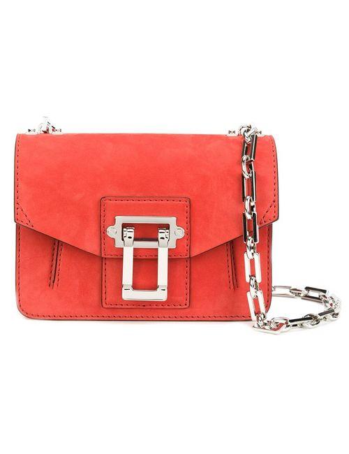 Proenza Schouler | Женское Красный Hava Crossbody Bag