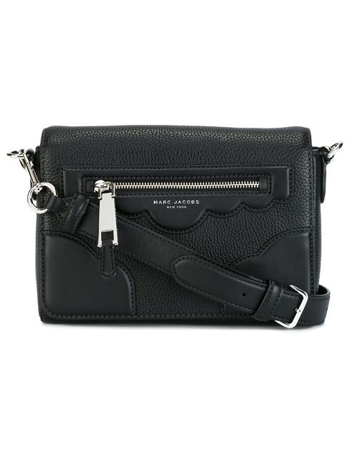 Marc Jacobs | Черный Haze Shoulder Bag