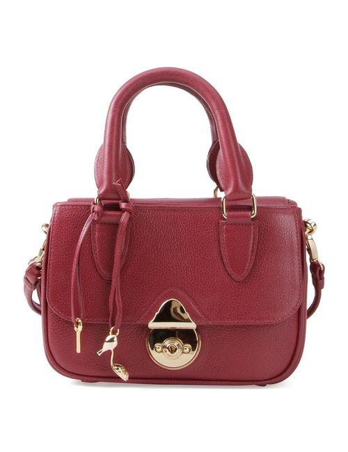 Sarah Chofakian | Женское Красный Leather Bag