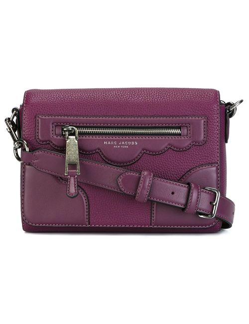 Marc Jacobs   Женское Розовый Haze Shoulder Bag