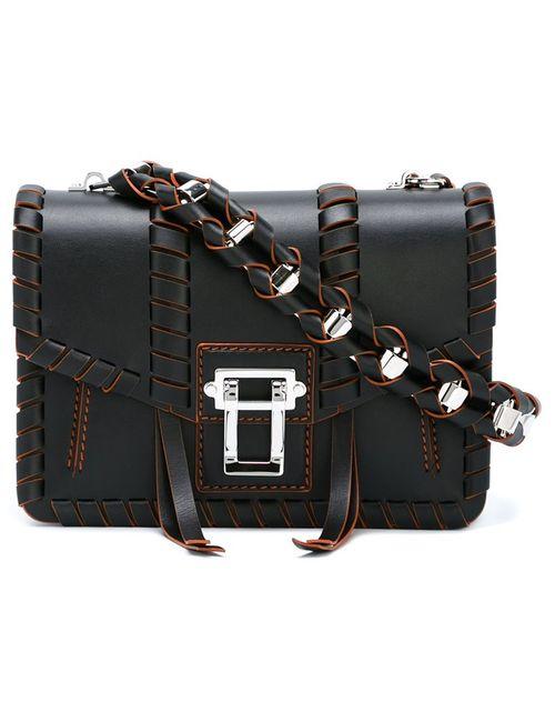 Proenza Schouler | Женское Коричневый Hava Whipstitch Shoulder Bag