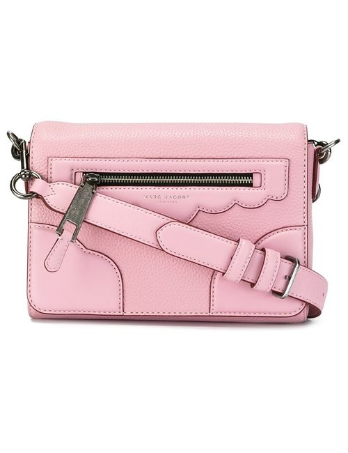 Marc Jacobs | Женское Розовый Haze Shoulder Bag
