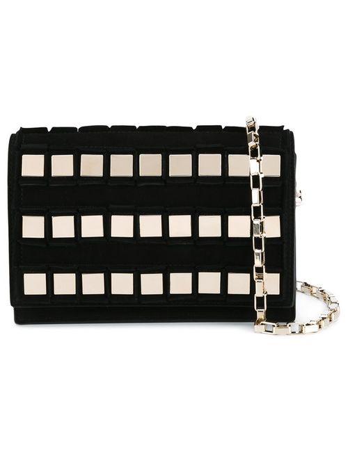 TOMASINI | Женское Чёрный Ross Shoulder Bag