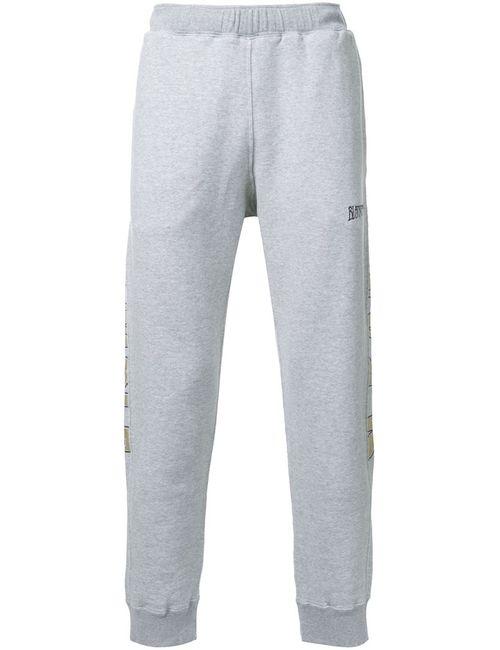 Black Eye Patch | Серый College Pants Xl Cotton