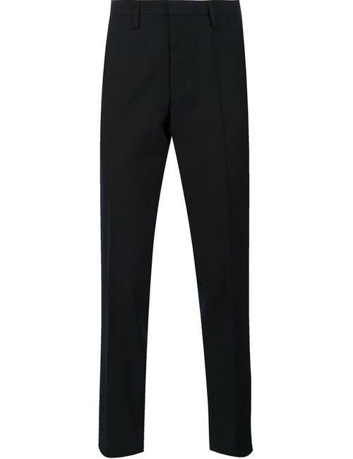 Kolor | Синий Slim-Fit Trousers 4 Cupro/Wool