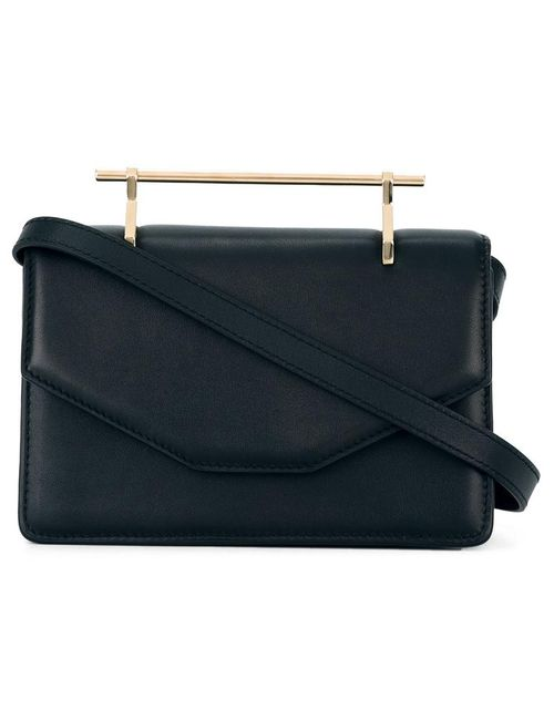 M2Malletier | Женское Чёрный Indre Crossbody Bag