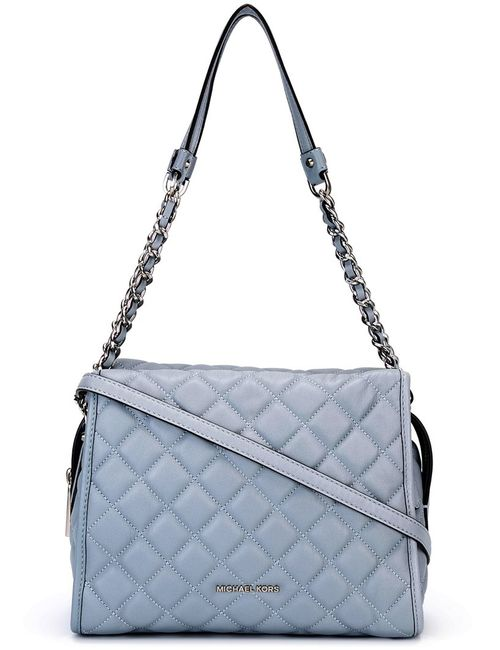 Michael Michael Kors | Женское Синий Rachel Xl Crossbody Bag
