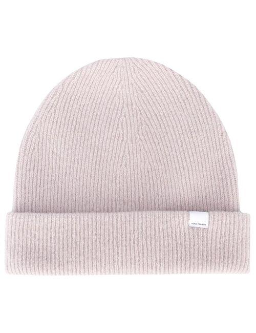 Norse Projects | Розовый Julia Felt Hat Wool/Polyamide