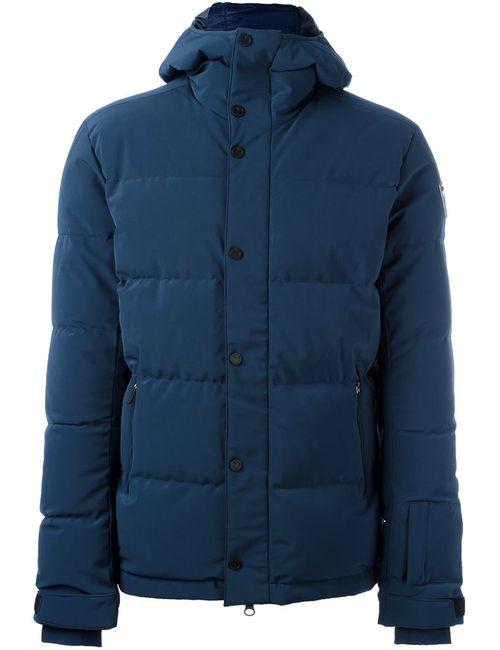 ROSSIGNOL | Мужское Синий Gravity Padded Jacket Xxl