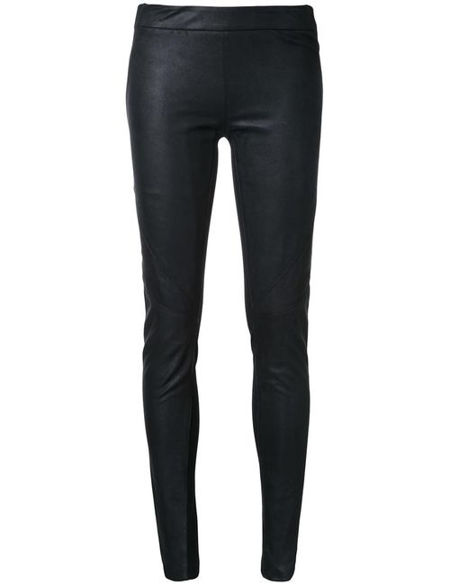 Gareth Pugh | Женское Чёрный Stretch Insert Leggings 38 Nylon/Spandex/Elastane/Viscose