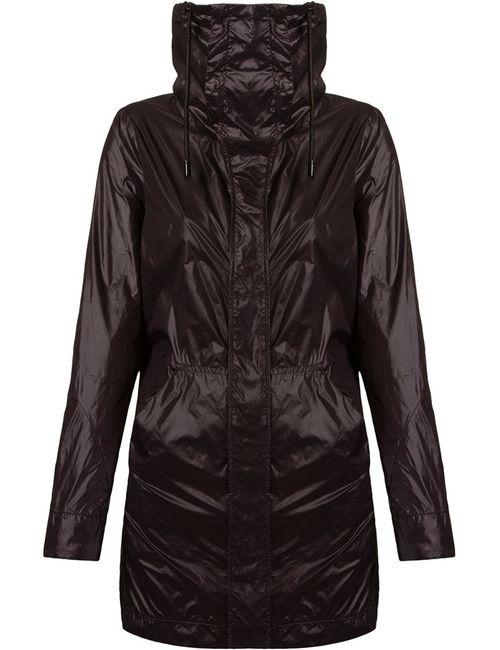 Osklen | Женское Чёрный Windbreaker Jacket
