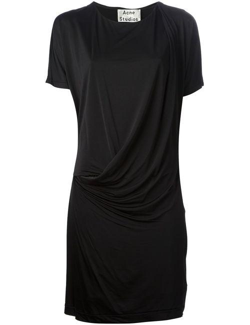 Acne Studios | Женское Черный Платье Hello