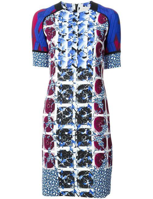 Peter Pilotto | Женское Многоцветное Платье Sphere
