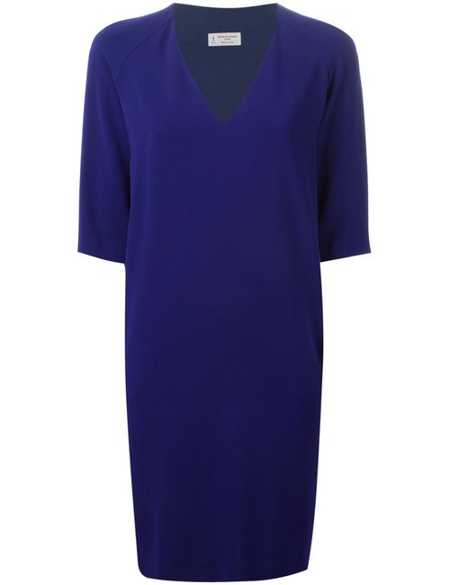 Alberto Biani | Женское Eletric V-Neck Shift Dress From