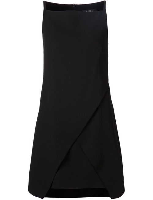 Marios Schwab | Женское Wrap Front Fitted Dress From
