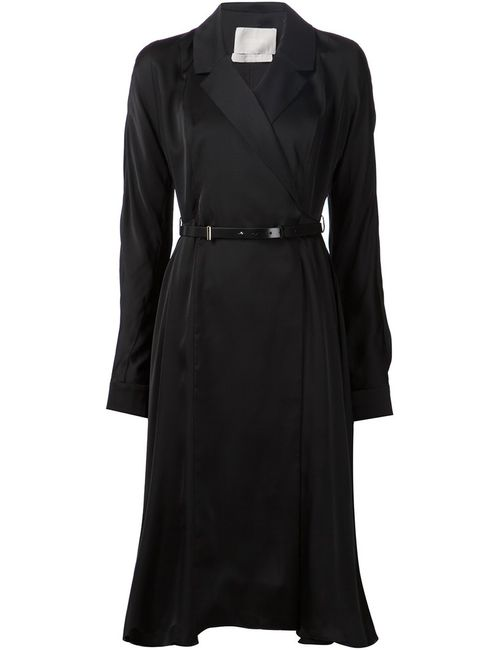 Jason Wu | Женское Silk Belted Wrap Dress From