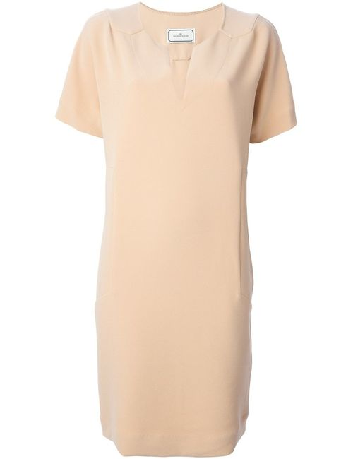 By Malene Birger | Женское Nude & Neutrals Silk Karosa Dress From