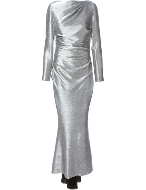 Talbot Runhof | Женское -Tone Dorango 2 Evening Gown From