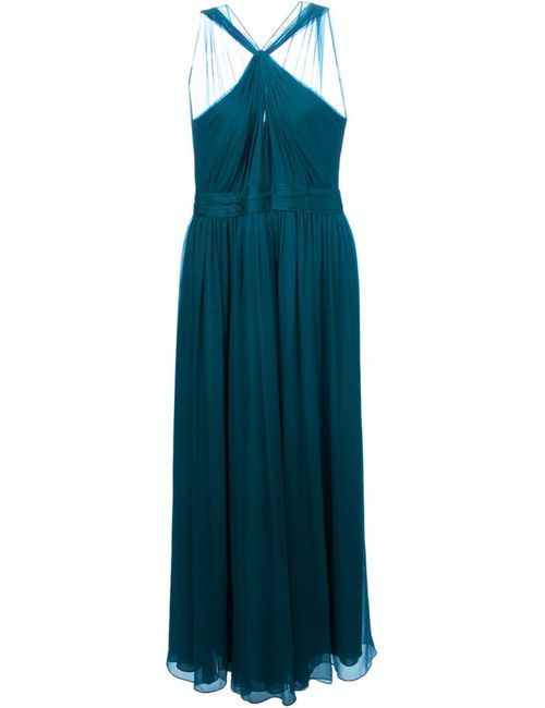 Halston Heritage | Женское Draped Gown From