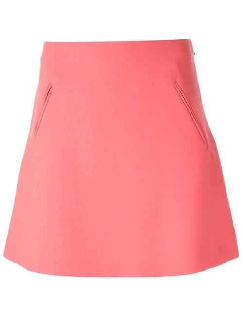 Marni | Женское Розовый A-Line Skirt