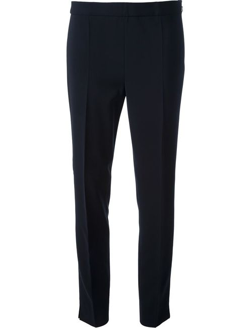 Moschino | Женское Синий Tapered Trouser