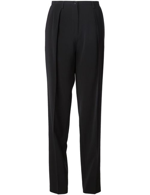 Ivan Grundahl | Женское Pleated High Waist Trousers From