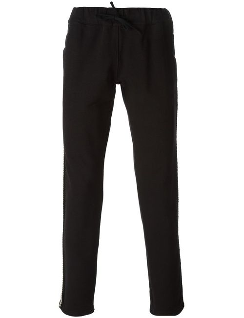 Nuur | Мужское Cotton Blend Track Pants From