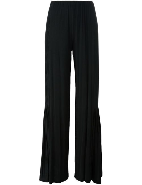 Etro | Женское Fringe Detail Wide Leg Trousers From