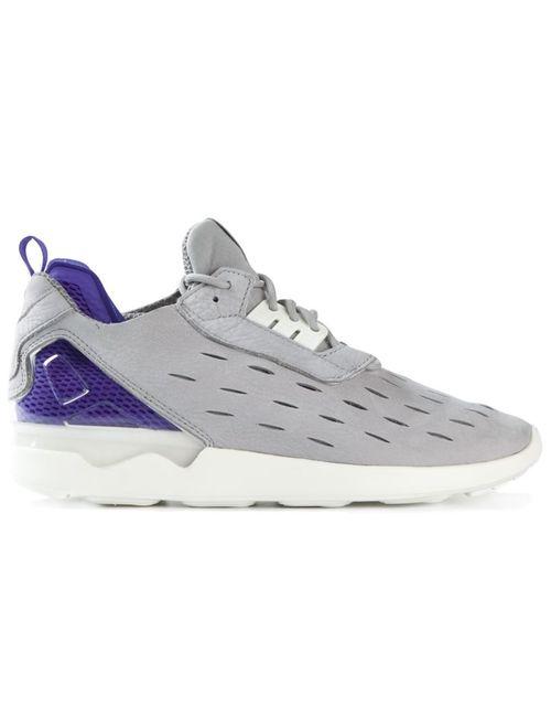 Adidas | Мужские Серые Кроссовки Tubular