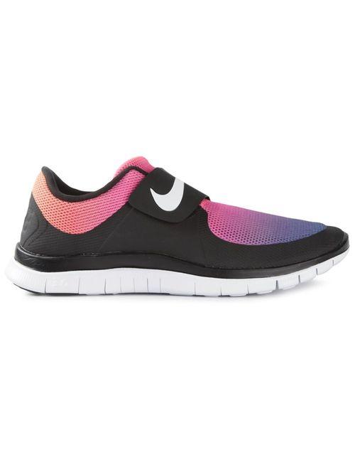 Nike | Мужские Розовые Кроссовки Socfly