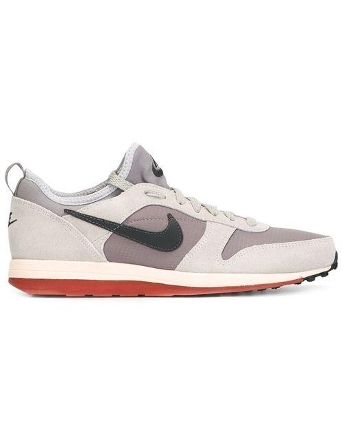 Nike | Женские Серые Кроссовки Archive75