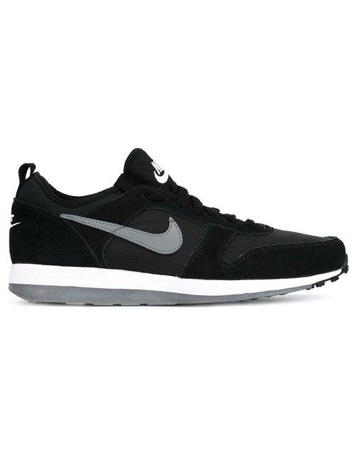Nike | Женские Чёрные Кроссовки Archive 75