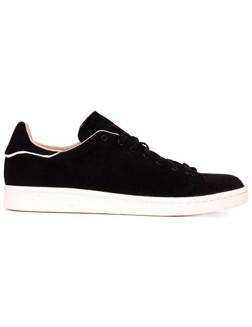 Adidas | Мужские Чёрные Кроссовки Stan Smith