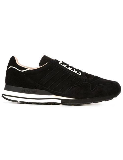 adidas Originals | Мужские Чёрные Кроссовки Zx 500