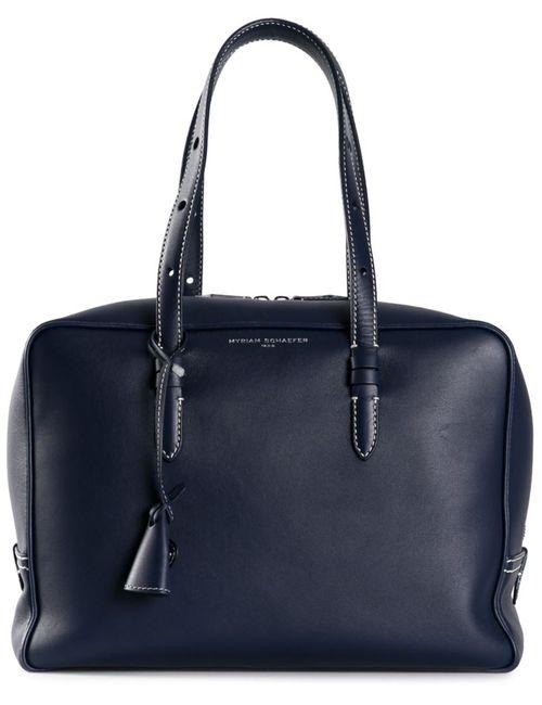 MYRIAM SCHAEFER | Женское Синий Volpone Tote Bag