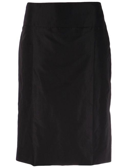 The Row | Женское Черный Louisa Skirt