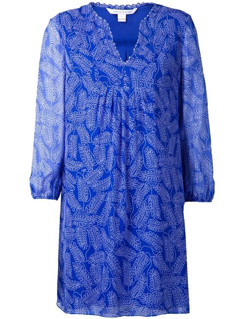 Diane Von Furstenberg | Женское Silk Arias Dress From